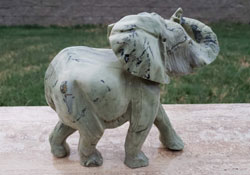Zim Ibwe Sculptures